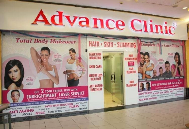 Advance Clinic