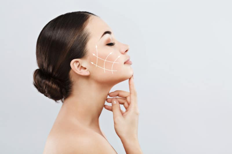 Get Successful Anti Wrinkle Treatment Center in Noida