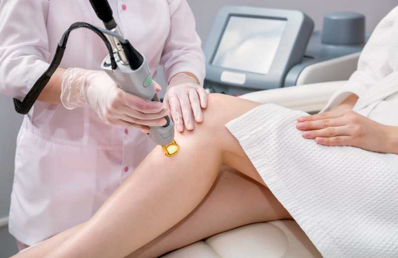 Eliminate Unwanted Hair by Latest Laser Hair Removal Treatment
