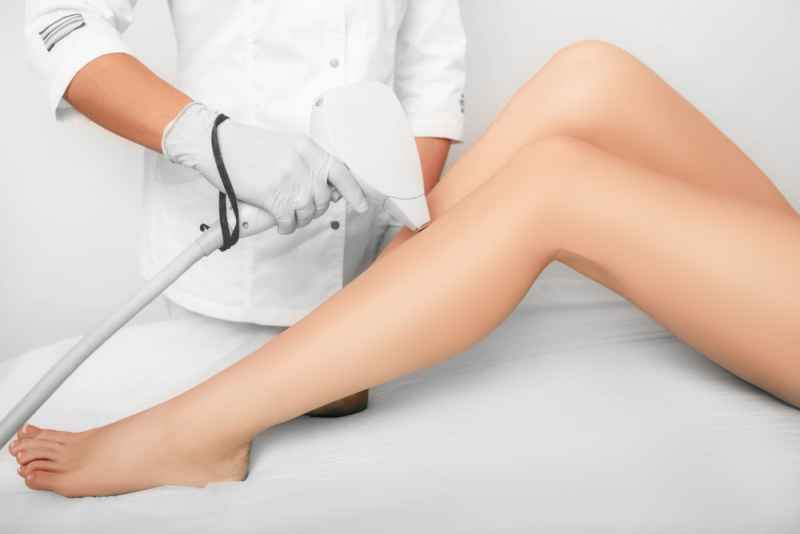 Laser Hair removal treatment by the experts in Noida
