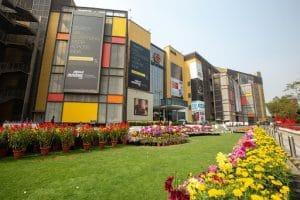 Advance Clinic DLF mall