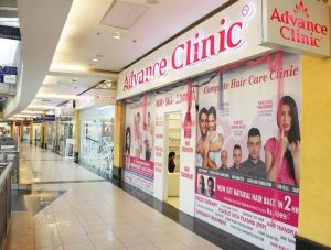 Advance Clinic GIP