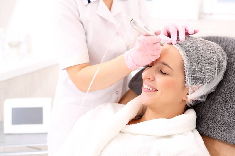 How can you get the best skin care treatment?