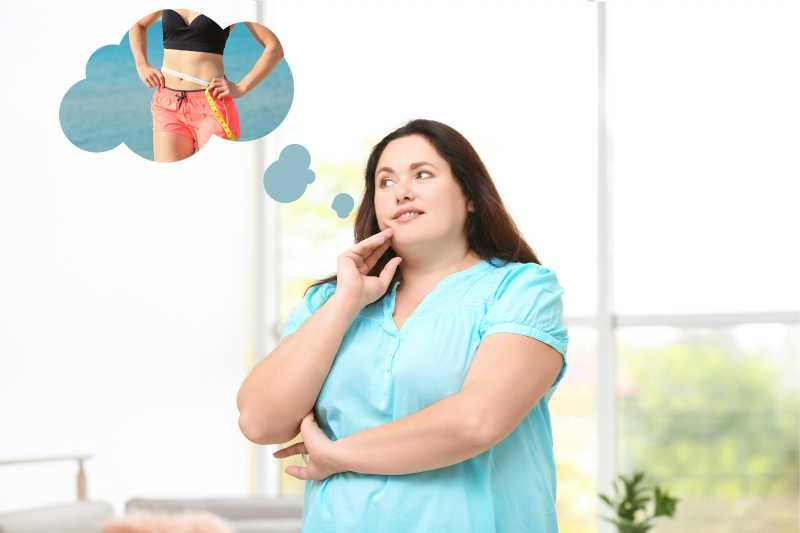 How does weight loss treatment help to live a healthy life?